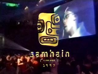 Samhain 1997