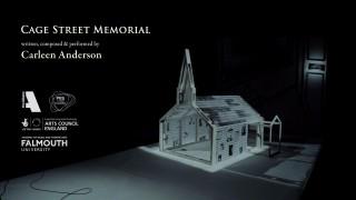 Cage Street Memorial