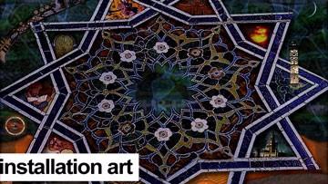 Installation & Other Art